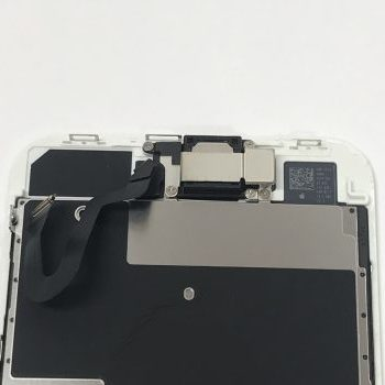 iPhone8Plus フロントカメラ