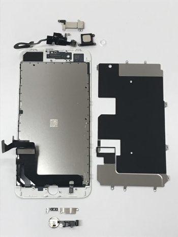 iPhone8Plus 全パーツ