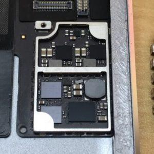 iPad Air2 タッチ不良