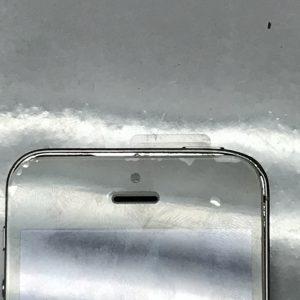 iPhone5s フレーム修理