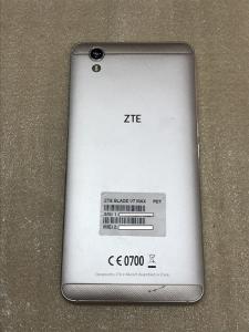 ZTE BLADE V7 Max 水没修理