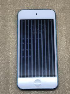 iPod Touch 画面修理