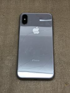 iPhone repair 背面ガラス