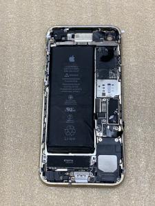 iPhone7 Repair 本体破損