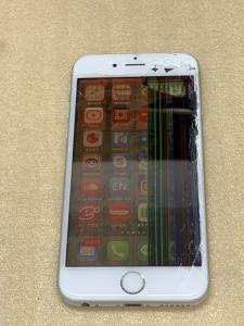 iPhone6s Repair 画面交換