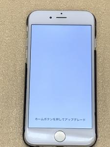 iPhone Repair システム不良