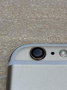 iPhone Repair 水没修理