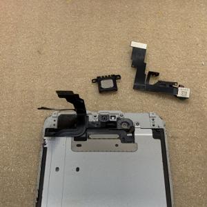 iPhone Repair フロントカメラ不良