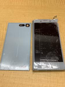 Android Repair 液晶画面交換