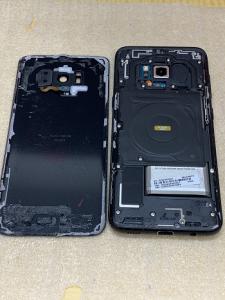 Android Repair バッテリー交換