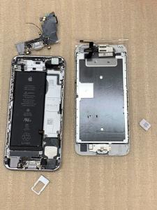 iPhone Repair ホームボタン修理