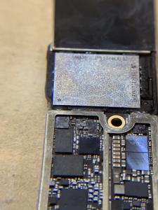 iPhone Repair データ復旧