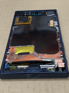 Xperia Repair バッテリー交換