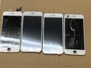 iPhone Repair 液晶画面交換