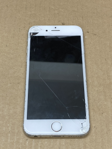 iPhone Repair ガラス割れ バッテリー交換