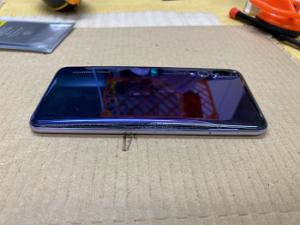Android Repair バッテリー膨張