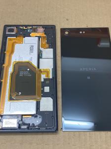 Xperia Repair 基板修理