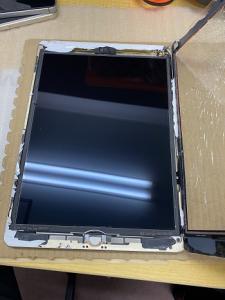 iPad Repair タッチスクリーン交換