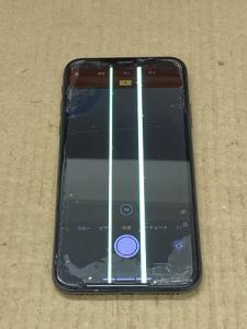 iPhone Repair 液晶画面不良