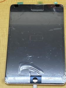 iPad Repair ガラス割れ修理