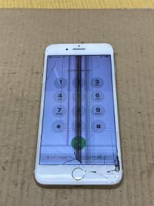 iPhone Repair ガラス割れ液晶不良