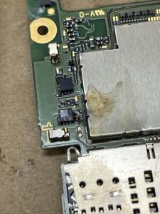Android Repair 水没修理