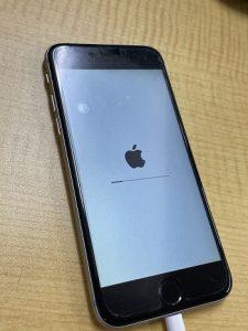 iPhone Repair 起動不良