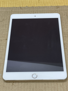 iPad Repair バッテリー交換